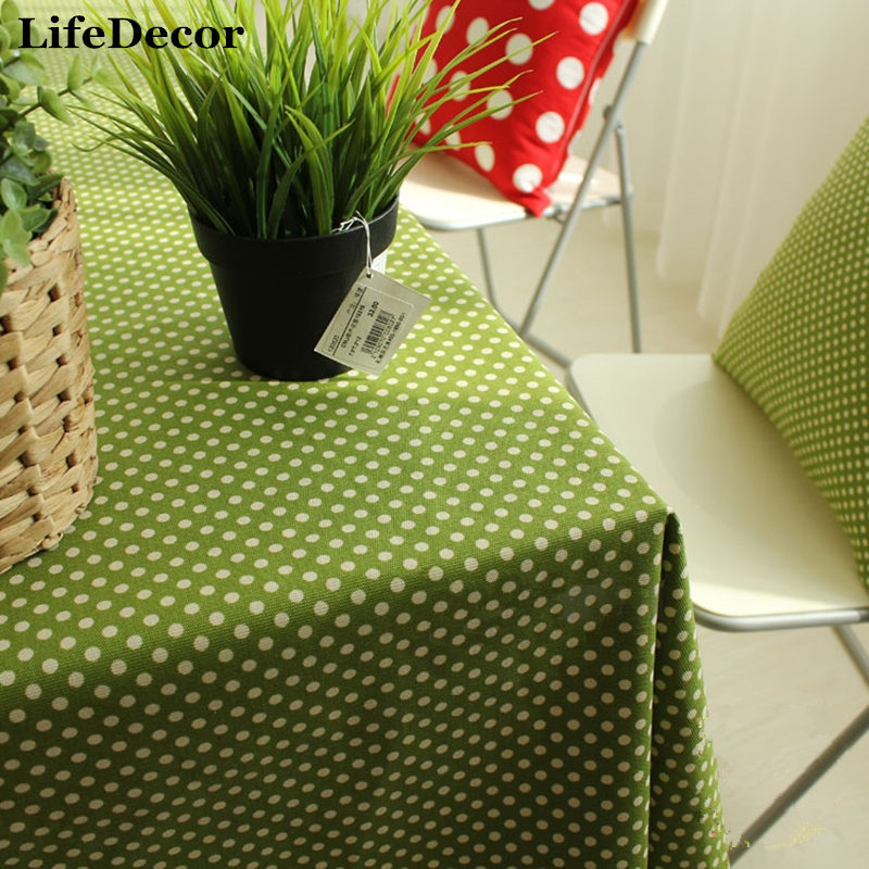 Small Handmade 100 Cotton Fabric Table Cloth Coffee Table Cloth Dining Table Cloth Rebury Table