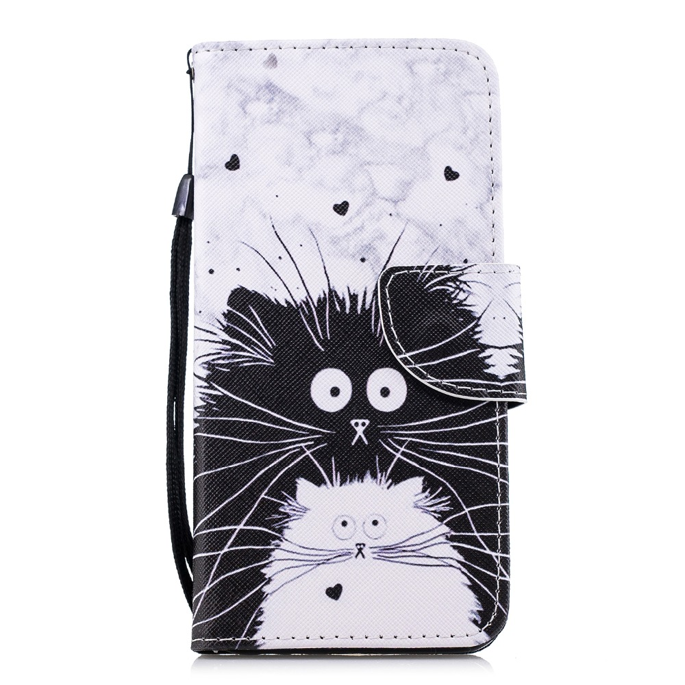 Flip Leather Case Huawei Mate 10 Lite Case For Coque Huawei Mate 10 Case Huawei Mate 10 Pro Cover Wallet Cover Stand Phone Case