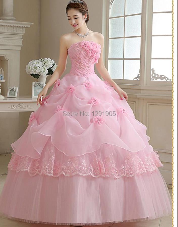 Vestido, medieval rosa princesa sissi Medieval reina vestido ...