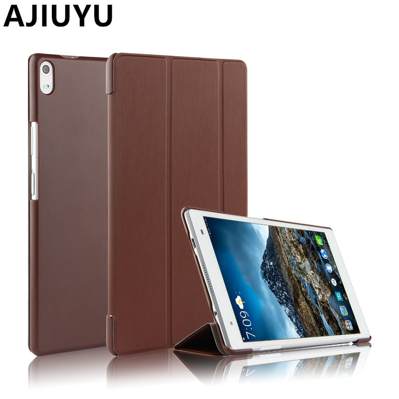 Case For Lenovo Tab 4 8 Plus Case Smart Cover tab4 8plus 8.0  Protective Protector Leather TB-8704F TB-8704N Sleeve PU Tablet magnet flip stand case for lenovo tab4 8 plus smart pu leather case for lenovo tab 4 8 plus tb 8704n tb 8704f tablet case film