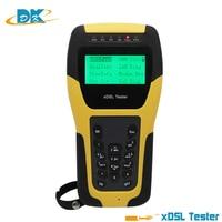 ST332B VDSL Tester (ADSL,ADSL2+. READSL,VDSL2) xDSL Line Test Equipment DSL Physical Layer Test