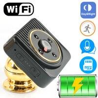 Jienu Wireless 720P HD IP Camera IR Cut Night Vision P2P Monitor Audio Record WIFI CCTV