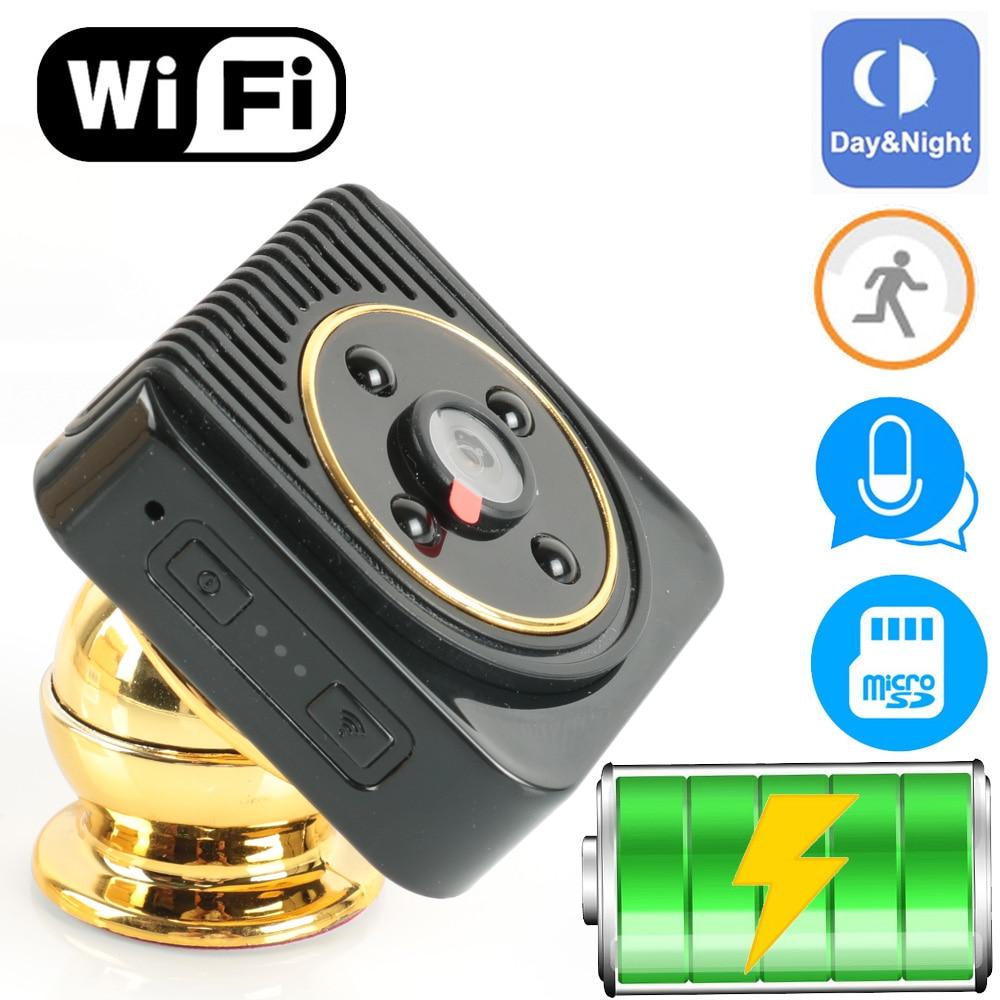 Jienu font b Wireless b font 720P HD IP Camera IR Cut Night Vision P2P Monitor
