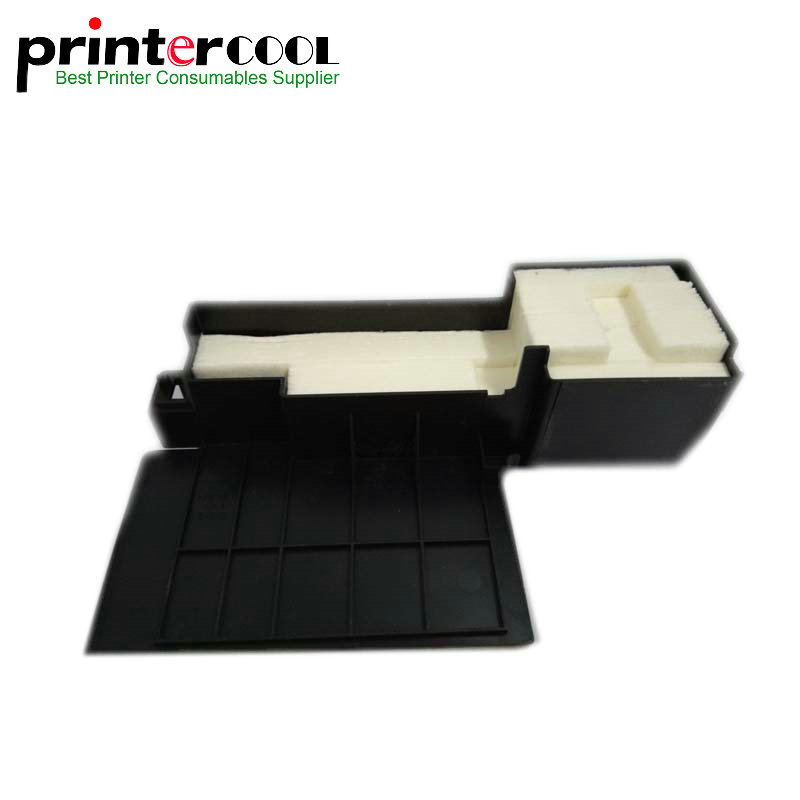 1pc New Original <font><b>Waste</b></font> <font><b>Ink</b></font> Tank <font><b>Waste</b></font> <font><b>Ink</b></font> <font><b>Pad</b></font> For <font><b>Epson</b></font> L110 L111 L130 <font><b>L210</b></font> L220 L211 L301 L303 L310 L313 L351 L353 L360 L363 image