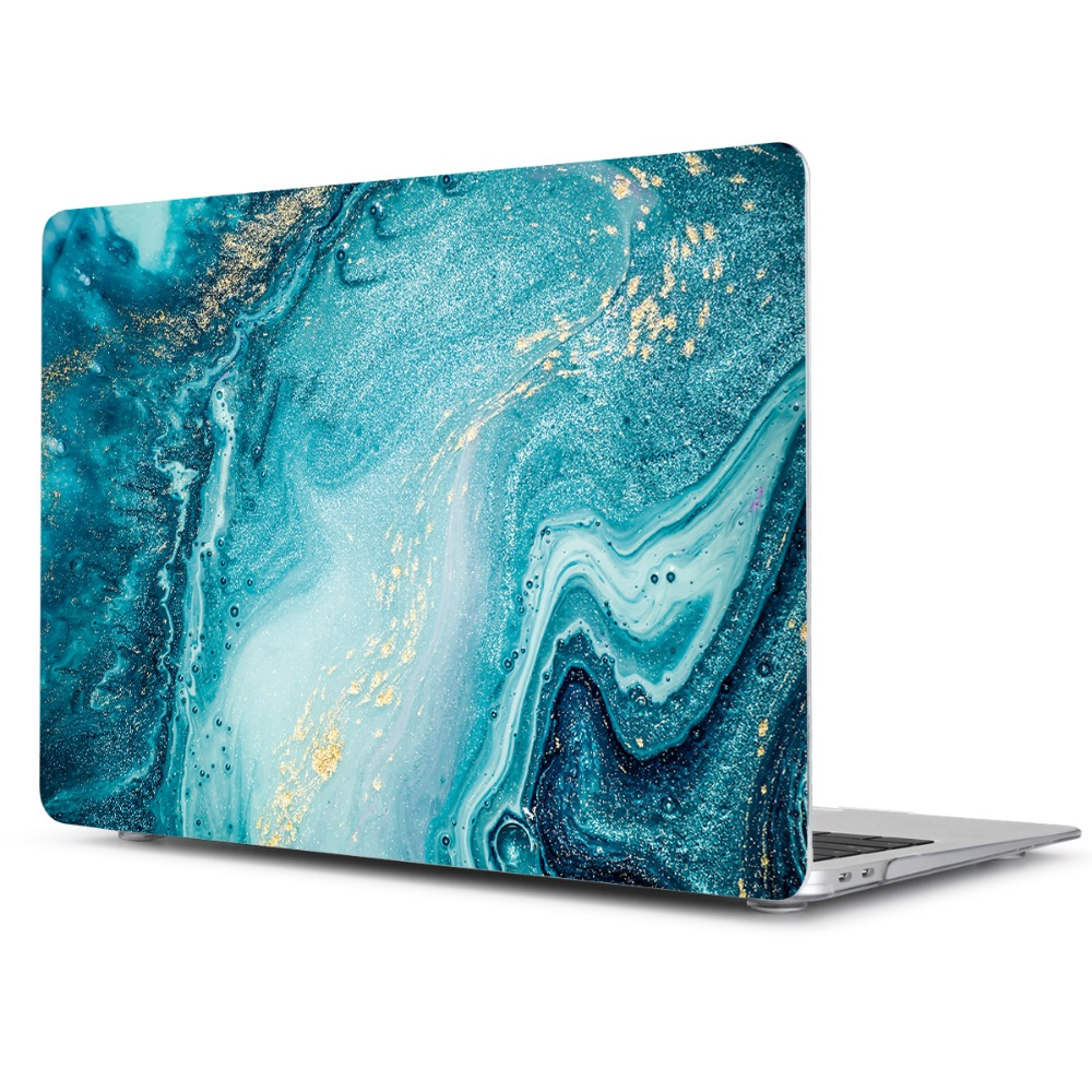 Marble Sky Case for MacBook 135