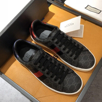 linxi Women Men Skateboarding Shoes Mixed Colors Sport Shoes For Women For Men Embroider Comfortably Women Sneakers Outdoor