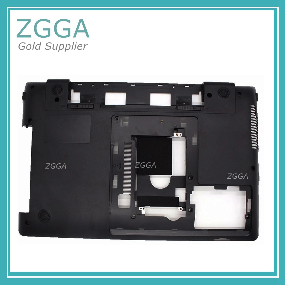цена Original NEW Base Case For Samsung NP300E5A NP305E5A Laptop Shell Bottom Cover BA75-03406A