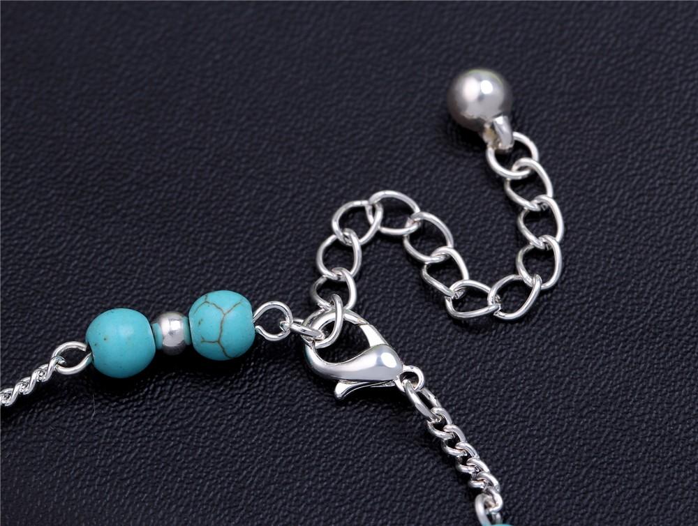 HTB1lQWLNpXXXXXjXpXXq6xXFXXXJ Women's Fashionable Ankle Bracelet Foot Jewelry - Many Styles
