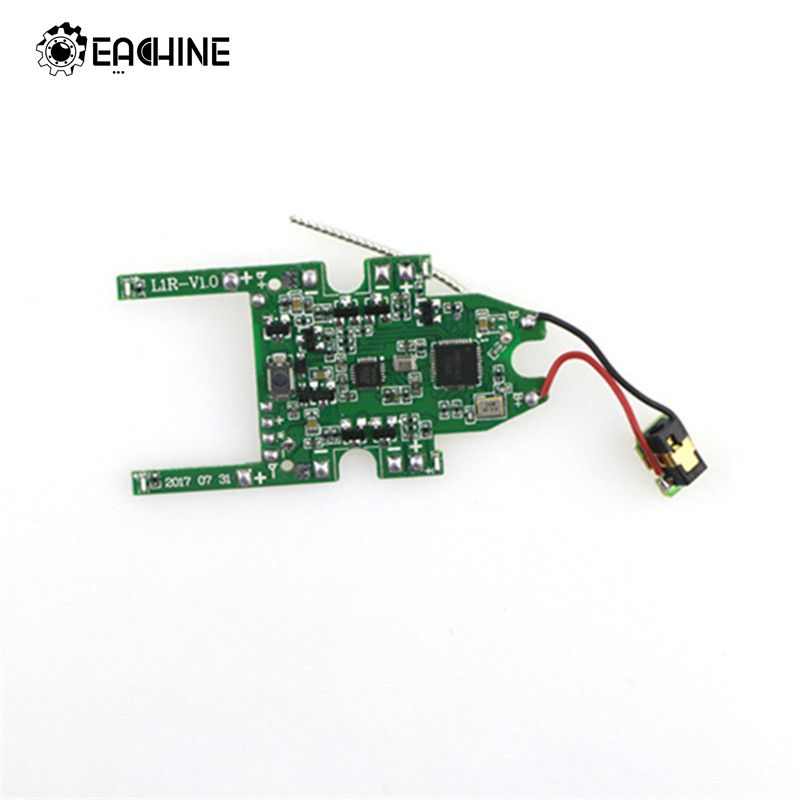 Eachine E57 RC Quadcopter Spare Parts Receiver Board For RC FPV Racing Camera Drone Spare Parts Accessories