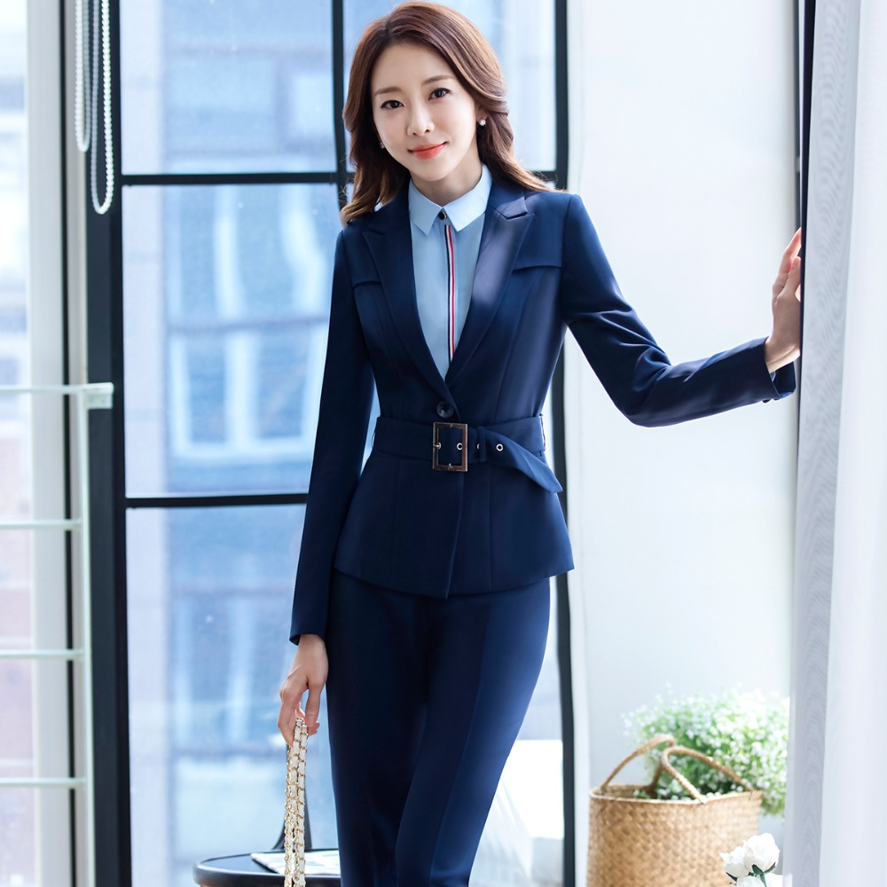Compare Prices on Formal Suits Women- Online Shopping/Buy Low ...