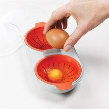 Egg Poacher Steamer Microwave Oven