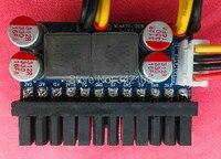 Free Shipping DC ATX 120W Power Line DC ATX Power Supply Module Mini ITX Small