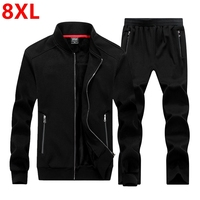 Autumn And Winter Men S Thickening Jacket Men Plus Size Loose And Fat Increase Code Movement