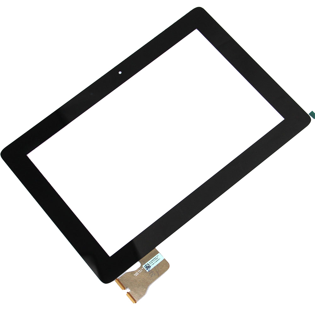 10.1″ Touch Panel Digitizer OEM Compatible with Asus MeMO Pad FHD 10 ME302 ME302C 5425N FPC-1 Black Free Shipping