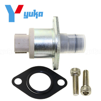 Free Shipping Fuel Pump Pressure Suction Control SCV Valve Metering Unit For Isuzu Rodeo D Max