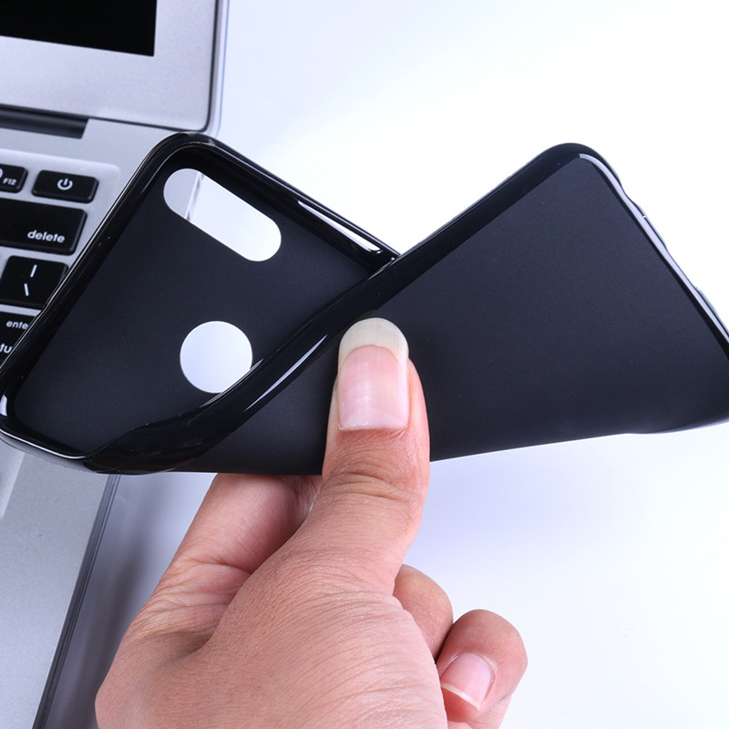 Hot Sale Case for <font><b>Homtom</b></font> HT26 HT30 HT37 HT50 Pro S12 <font><b>S16</b></font> S8 HT70 Phone Cover Cases Silicone TPU Soft Shell image