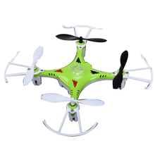 BAYANGTOYS X7 Headless Mode Rc Mini Helicopter 2.4G 4CH 6Axis RC Quadcopter UFO Drone Remote Control Toy As Kid Birthday Gift