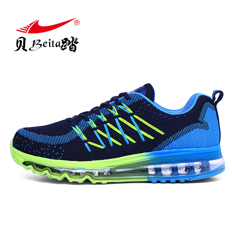 Beita Brand New men running shoes Breathable sport shoes male athletic outdoor walking shoes Men sneakers zapatos de hombre  2017 mens running shoes breathable male outdoor walking sport shoes new man athletic sport sneakers for adults