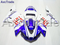 High Quality ABS Plastic Fit For Yamaha YZF1000 1000 R1 1998 1999 98 99 Moto Custom Made Motorcycle Fairing Kit Bodywork 001