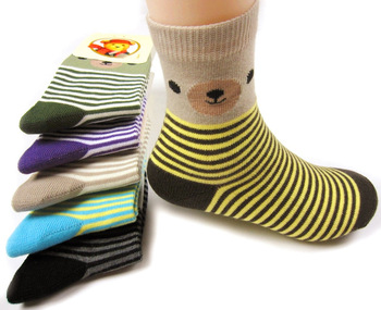 Cute Kids Socks  1
