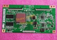 Nouveau V400H1 C03 dorigine pour Samsung LA40A550P1R Hisense TLM40V69P carte de contrôle T CON