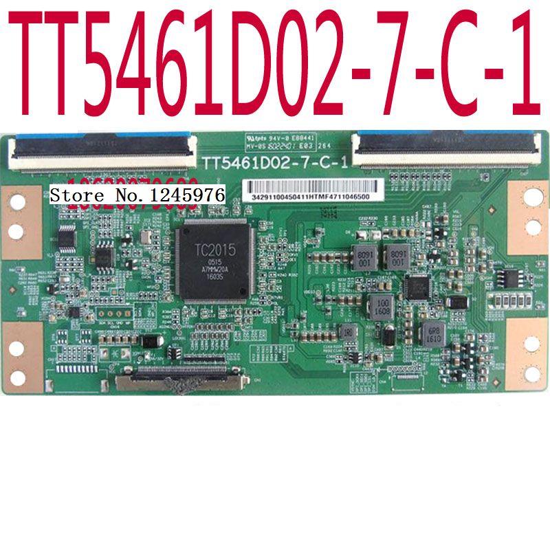 Livraison gratuite 100% Original 55BU5700 ZC carte logique TT5461D02-7-C-1 spot TT5461D02-7-C-1Livraison gratuite 100% Original 55BU5700 ZC carte logique TT5461D02-7-C-1 spot TT5461D02-7-C-1