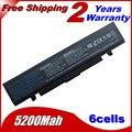 JIGU Аккумулятор Для Ноутбука Samsung Q320 Q428 Q430 Q520 Q528 R423 R428 R429 R430 R431 R440 R439 R458 R462 R463 R464 R465 R466 Черный