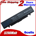 JIGU Laptop Battery For Samsung Q320 Q428 Q430 Q520 Q528 R423 R428 R429 R430 R431 R440 R439 R458 R462 R463 R464 R465 R466 Black