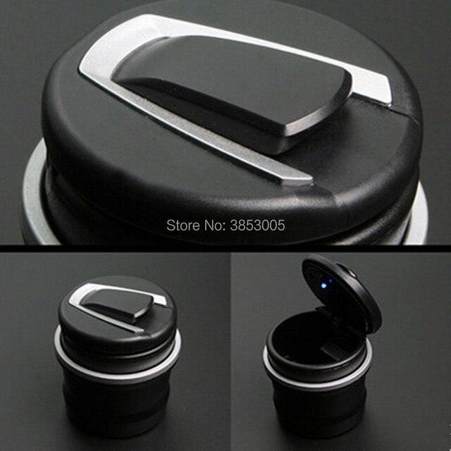 volkswagen polo ashtray light
