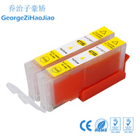 2Y 470XL Compatible Ink Cartridge for Canon PIXMA MG5740 MG6840 TS5040 TS6040