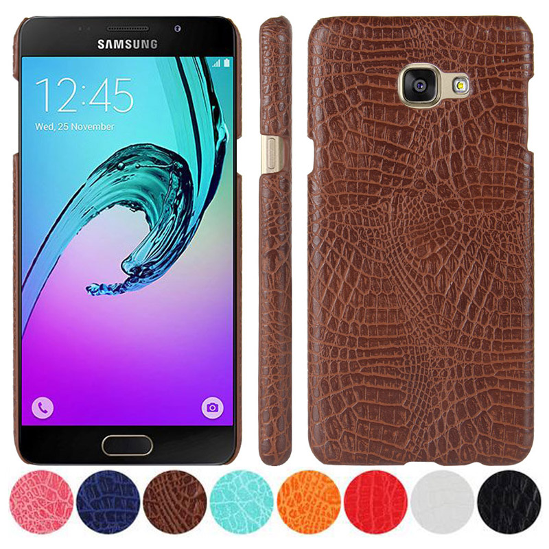 SM-A510 Back Cover for <font><b>Samsung</b></font> <font><b>Galaxy</b></font> <font><b>A5</b></font> A 5 2016 <font><b>510</b></font> A36 A510 A510F/DS A510Fd SM-A510F SM-A510F/DS Phone Case Hard PC Cover image