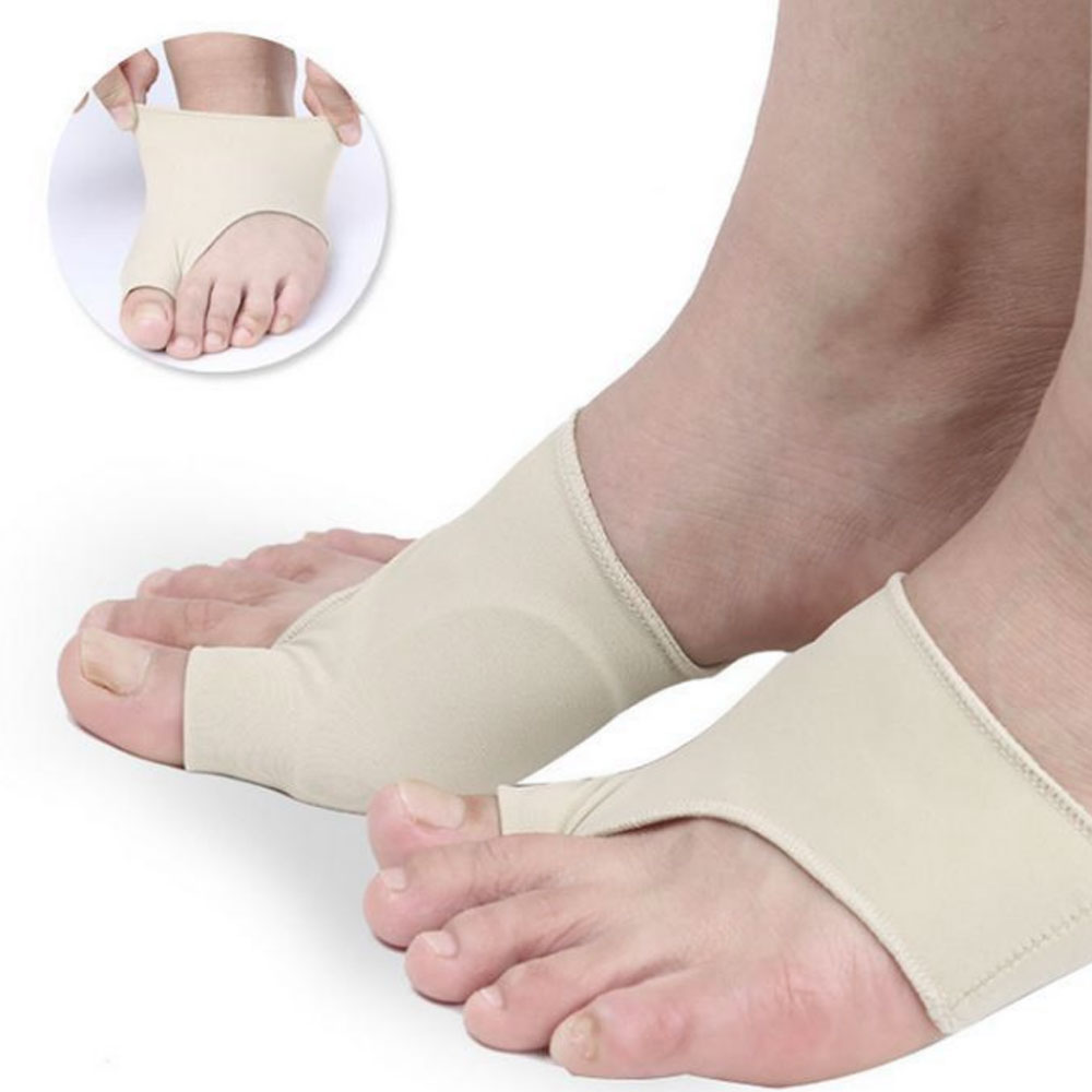 Thumb Hallux Valgus Pain Sets Of Nursing Pads Blackmailed Thumb Bursitis Pain Protective Sleeve Insole Foot Care Tool