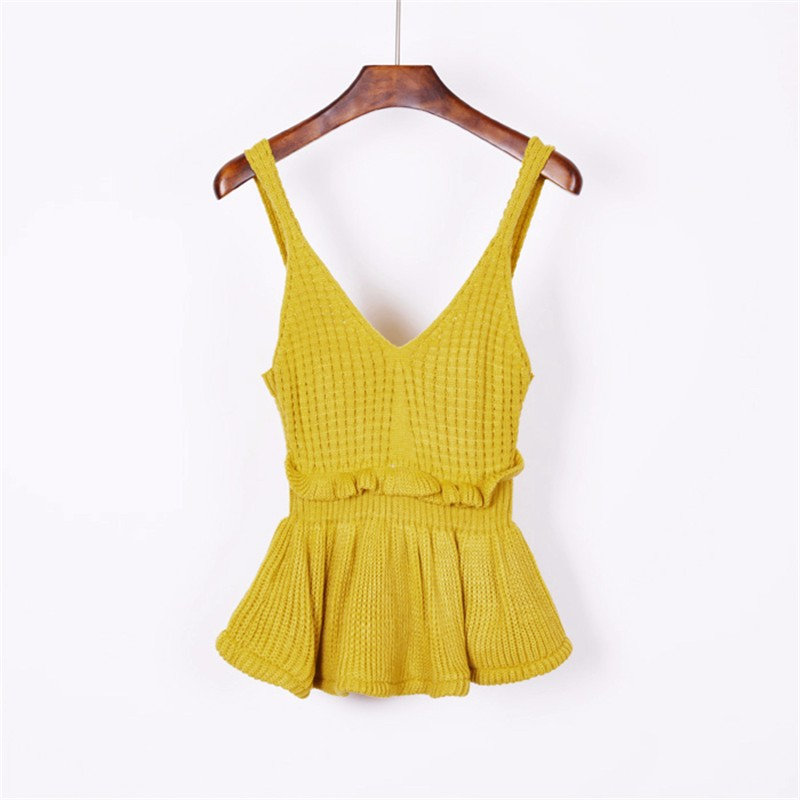 knitted vest 04