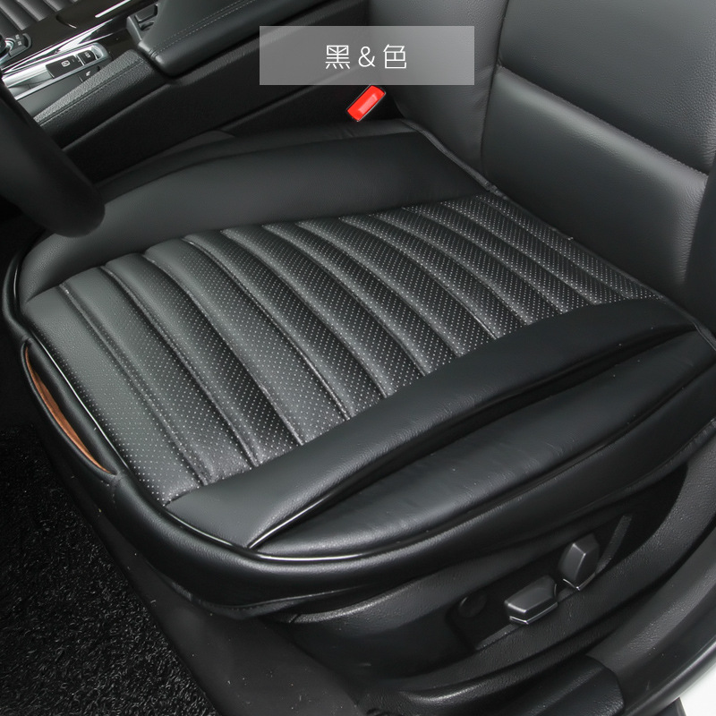 Housse de siège Auto couvre siège unique pour alfa romeo 156 giulietta brillance faw v5 byd s6 s7 changan cs35 chery tiggo 3