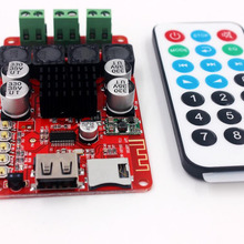 TPA3116 50W+50W Bluetooth Receiver Amplifier Board Audio Mus