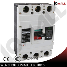 цены 630 Amp 3 pole cm1 type Moulded case type circuit breaker mccb