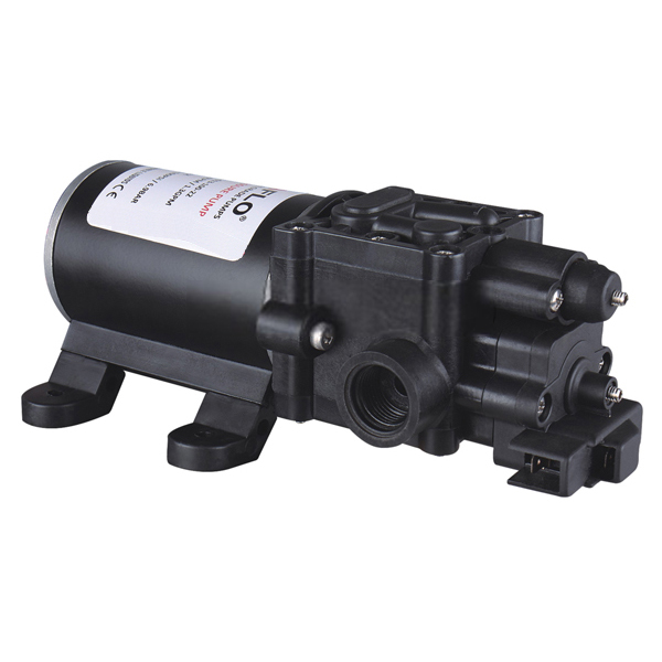 Kdp 22 dc 12v24v electric misting pump high pressure diaphragm pump kdp 22 dc 12v24v electric misting pump high pressure diaphragm pump self priming dry run no damage in pumps from home improvement on aliexpress ccuart Image collections