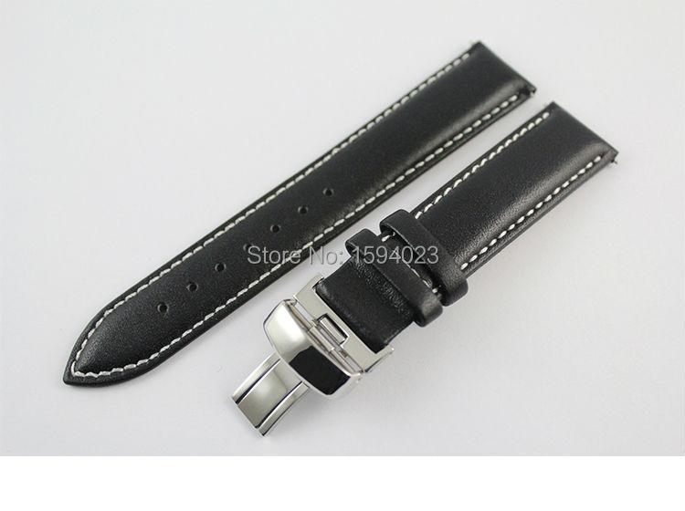 19mm (Spænde18 mm) PRC200 T067417 Høj kvalitet sølv - Tilbehør til ure - Foto 4