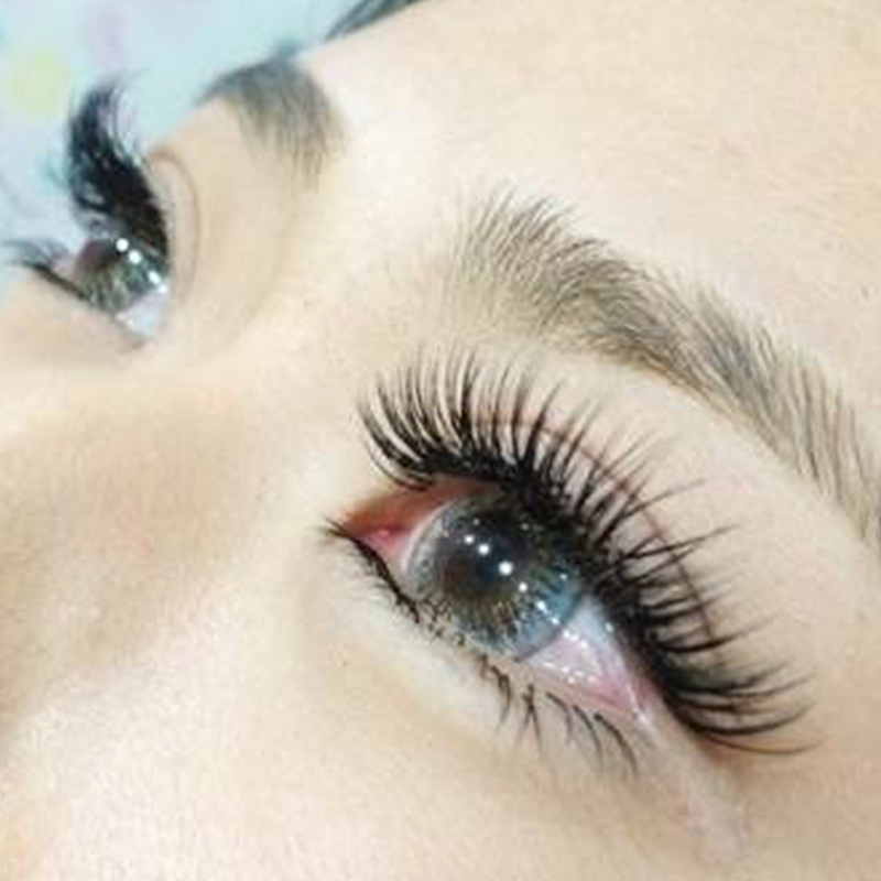 Eyelashes Individual False Eyelashes Natural Long Eyelash Makeup