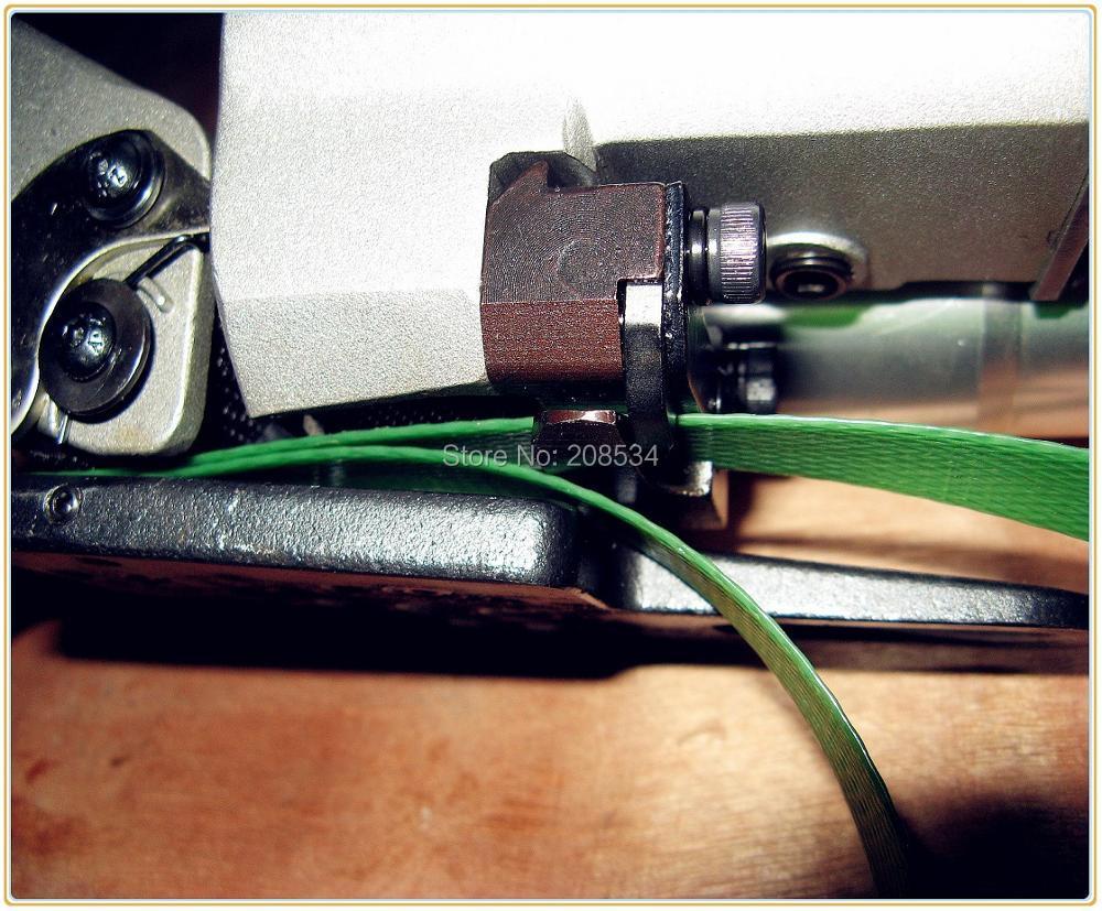 Garantía 100% nuevo AQD-19 Manual Neumático PET / Plástico / - Herramientas eléctricas - foto 5