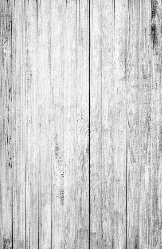 10x10ft Light Grey Wooden Wall Vintage Wood Props Custom