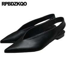 66125cf2236df Pointed Toe Work Red Office Slingback Designer China Chinese Wedding Shoes  Plus Size Slip On Women