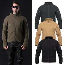 SJ-Maurie Hunting Clothes Sports Tactical Military Hunting Jacket Outdoor Softshell Fleece Windbreaher Thermal Hiking Jackets торшер lucide freya 03711 01 36