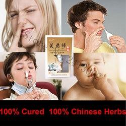 Chinesischen Medizin Behandlung von Verschiedene Ursachen von Rhinitis Nase Probleme Hemmen Das Wachstum Von Bakterien Sehr Effektive 20 ml