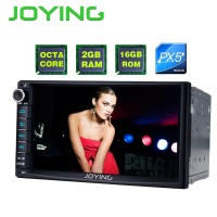 JOYING 7 PX5 Octa Core Car Radio Player 2GB RAM Android 8 0 Double 2 Din
