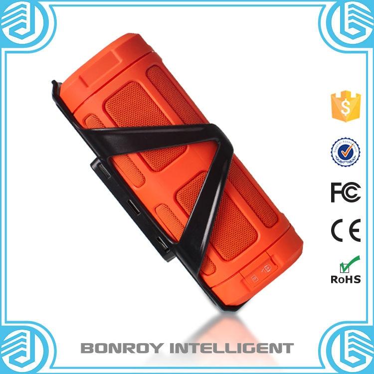 2015 hot selling portable waterproof font b power b font font b bank b font bluetooth