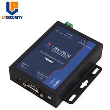 LPSECURITY convertisseur Ethernet à port unique