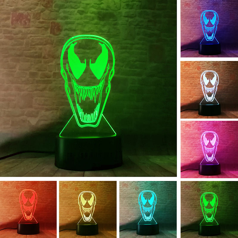Back To Search Resultstoys & Hobbies Punctual Star Wars Darth Vader Helmet Model Figure Led Luminous Nightlight Colourful Fairy Light Glow In The Dark Night Desktop Toys For Sale