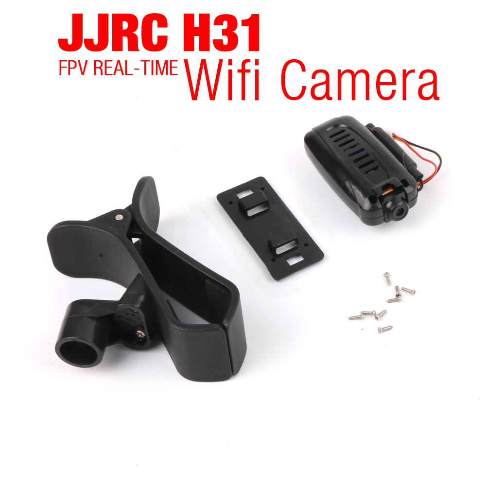 JJRC H31 FPV RC Drone 2.4G 4CH Spare Parts WIFI CAMERA or 2MP Camera RC Helicopter Toys eachine e50s spare parts 2mp wifi camera