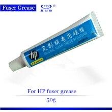 1 шт. 50 г Термоблок Смазка для HP G300 coiper Запчасти для принтера для HP 1010 1020 1000 1022 1320 P2015 P1005 P1007